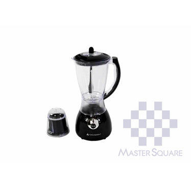 Hanabishi Blender 2 In 1 With Miller Hjb-118 Black-Master Square
