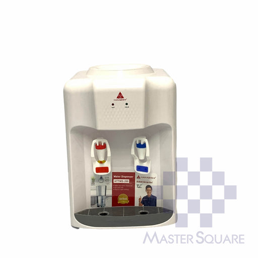 Hanabishi Water Dispenser Httwd-200-Master Square