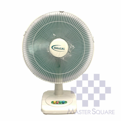 Magic Star Princess 16 In Desk Fan-Master Square