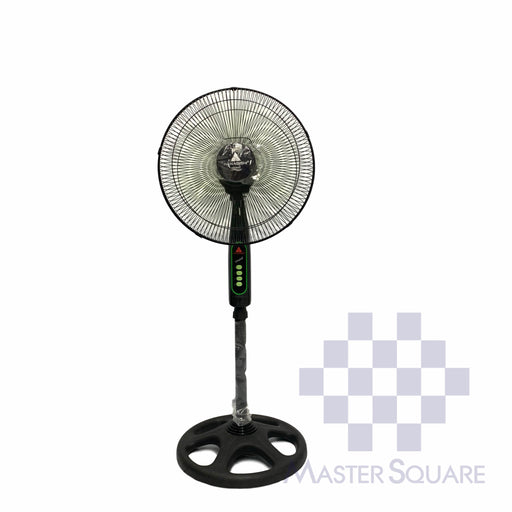 Hanabishi Windmill 16 In Stand Fan-Master Square
