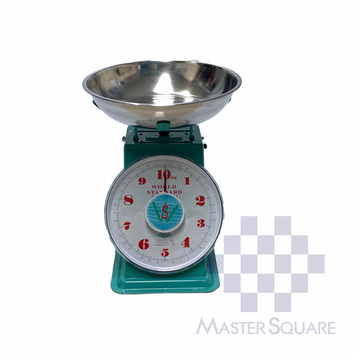 World Standard Table Scale 10ksb-Master Square