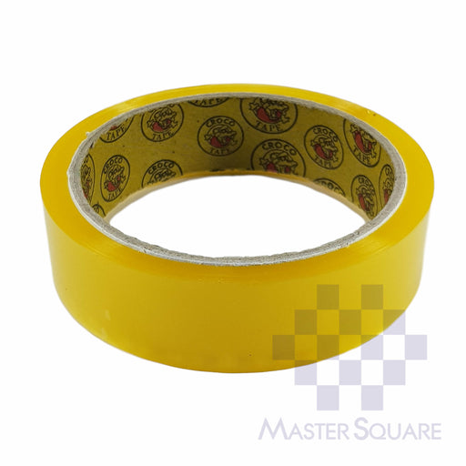 Croco Tape Bigroll 1in-Master Square