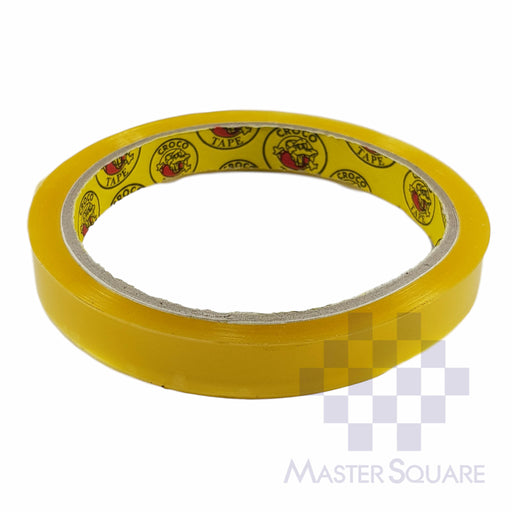 Croco Tape Bigroll 1/2in-Master Square