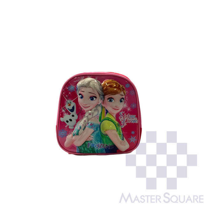 Toddler Backpack 101 Mini Frozen 10 X 10 X 3 In-Master Square