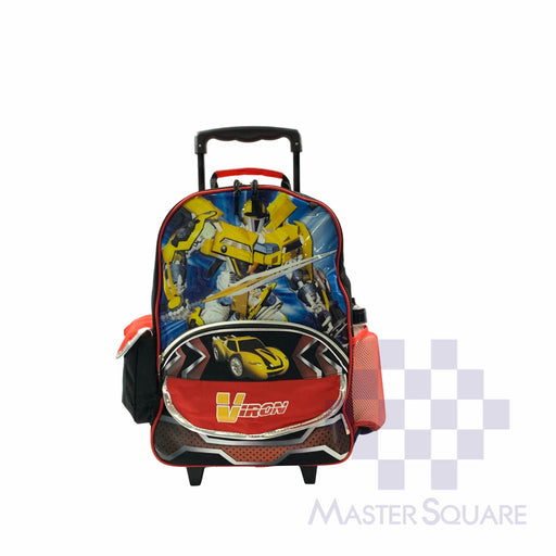 Stroller 205416tr Transformer In Red 16 X 13x 5 In-Master Square