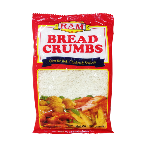 Ram Bread Crumbs-Master Square