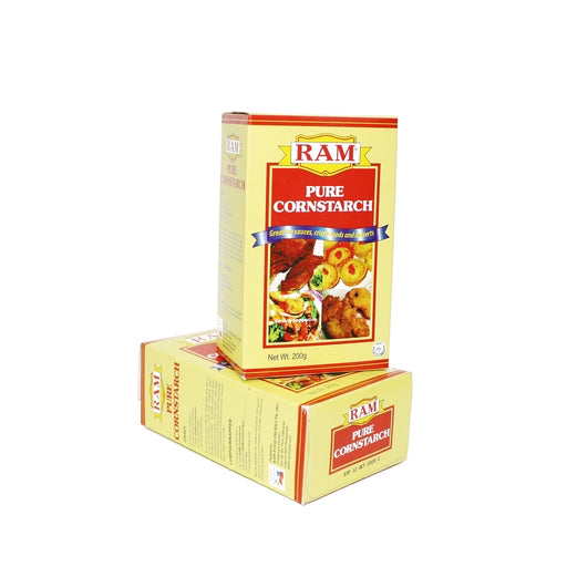 Ram Pure Cornstarch-Master Square