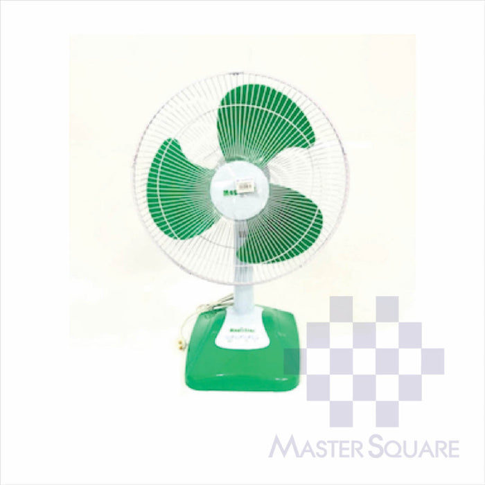 Magic Star Desk Fan 16 In-Master Square