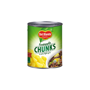 Delmonte Pineapple Chunks-Master Square