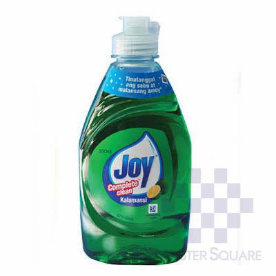 Joy 250ml Kalamansi Bottle-Master Square