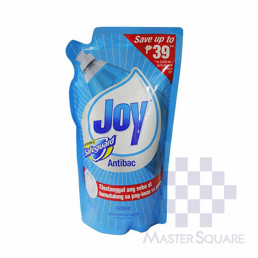 Joy Antibac 600ml-Master Square