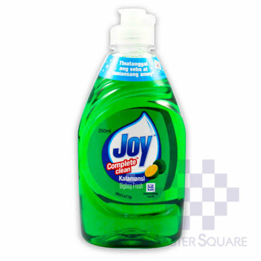 Joy Kalamansi 250ml Bottle-Master Square