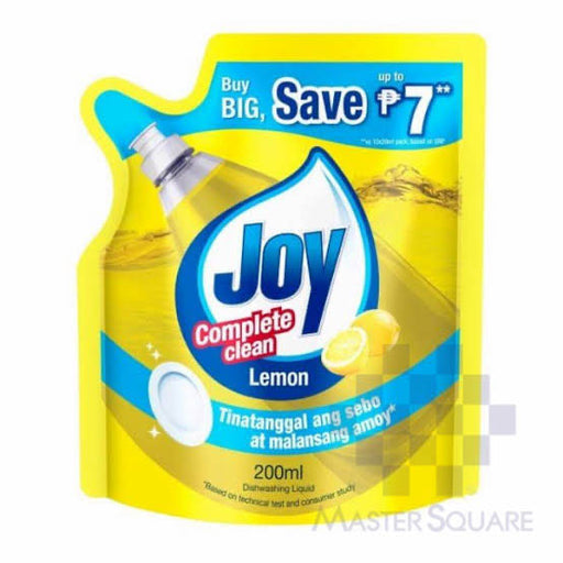 Joy Lem 200ml-Master Square