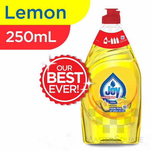 Joy Lemon 250ml-Master Square