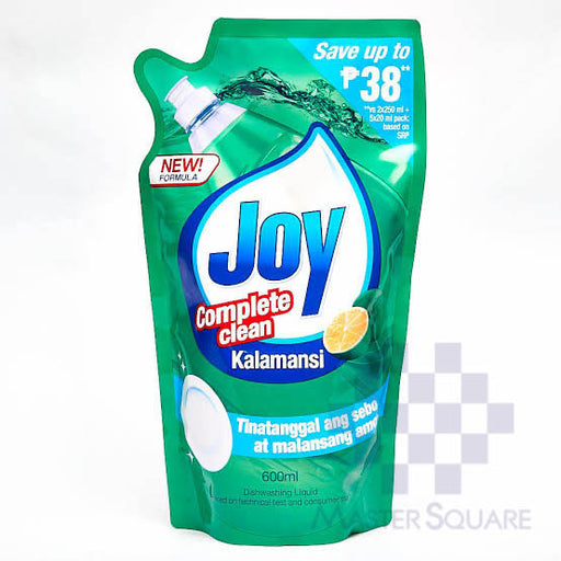 Joy Kalamansi 600ml-Master Square