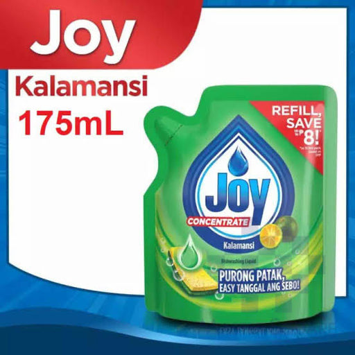 Joy Kalamansi 175ml-Master Square