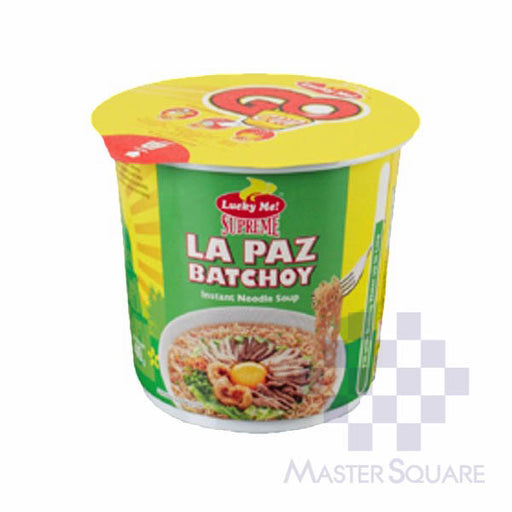 Lucky Me Supreme Mini Batchoy 40g-Master Square