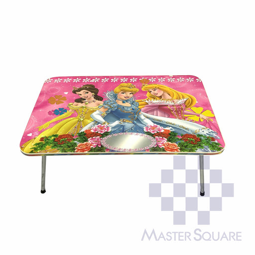Kids Desk 40 X 60 X 27 Cm Disney Princesses-Master Square