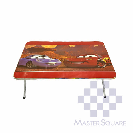 Kids Desk 40 X 60 X 27 Cm Cars-Master Square
