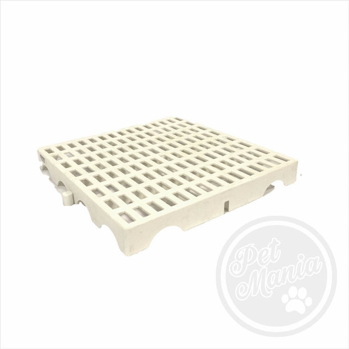 Matting White 1x1-Master Square