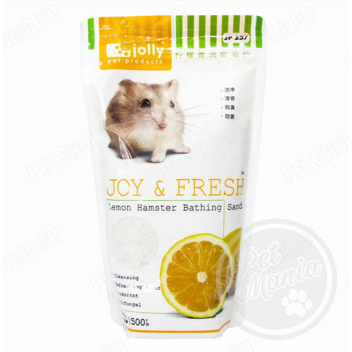 Bathing Sand Jolly 500G-Master Square