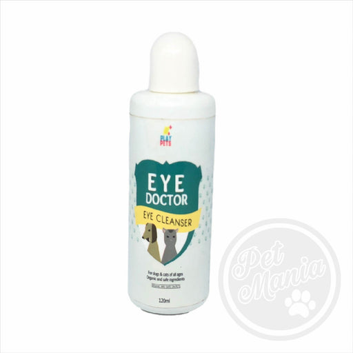 Dp Eye Doctor 120ml-Master Square