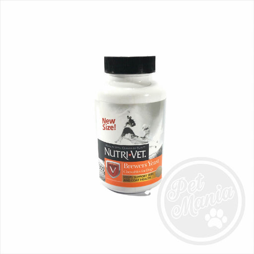 Nutrivet Brewers Yeast 1 Pc.-Master Square