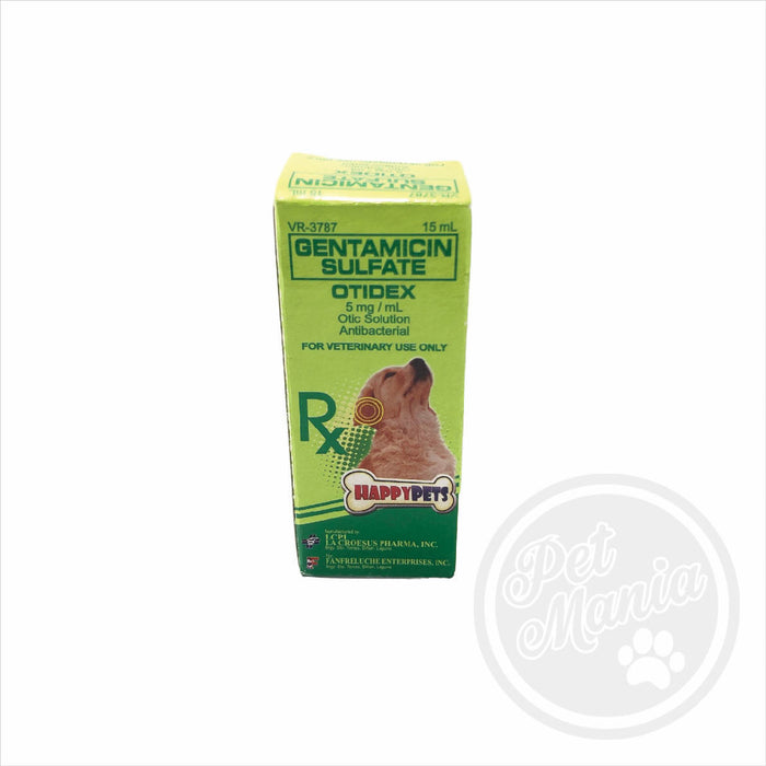 Otidex 15ml Ear Infection-Master Square