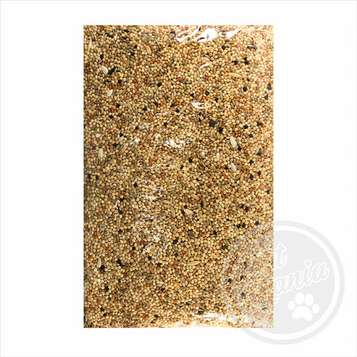Bird African Mixed 500g-Master Square