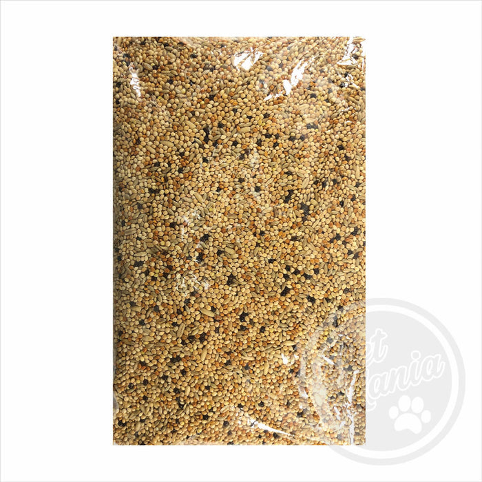 Bird Canary Mixed 500g Repack-Master Square