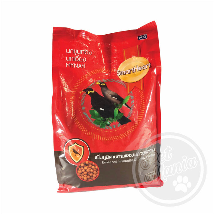 Smart Heart Mynah 1kg Bird-Master Square