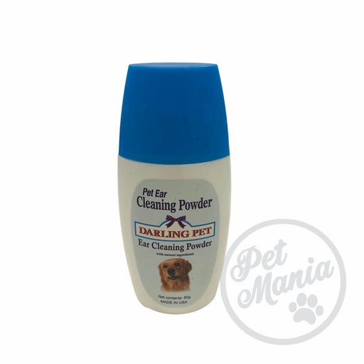Darling Pet Ear Cleaning Powder 50g-Master Square