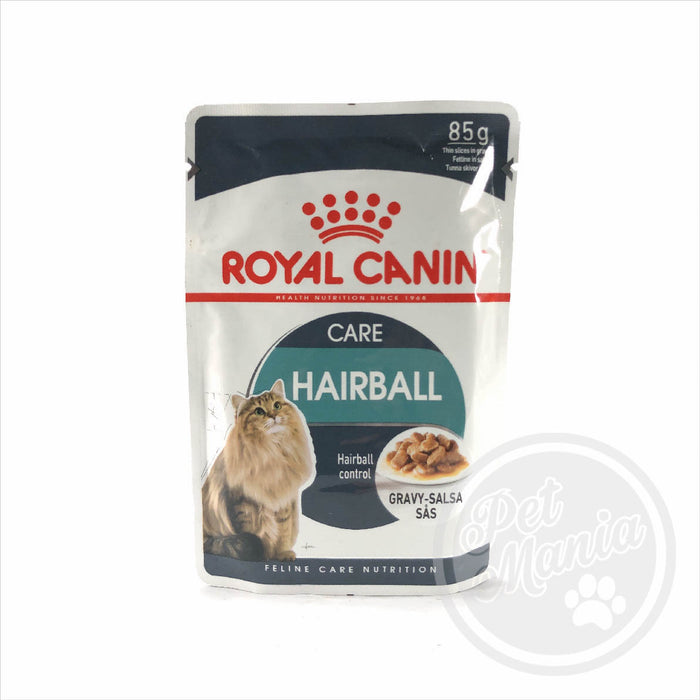 Royal Canin 85g Hairball Care-Master Square