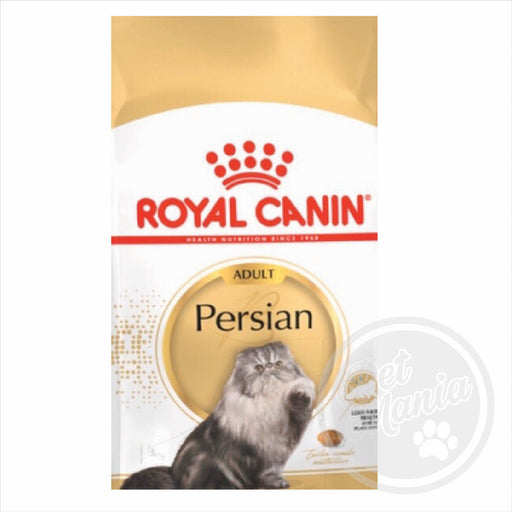 Royal Canin Cat Persian 2kg Adult-Master Square