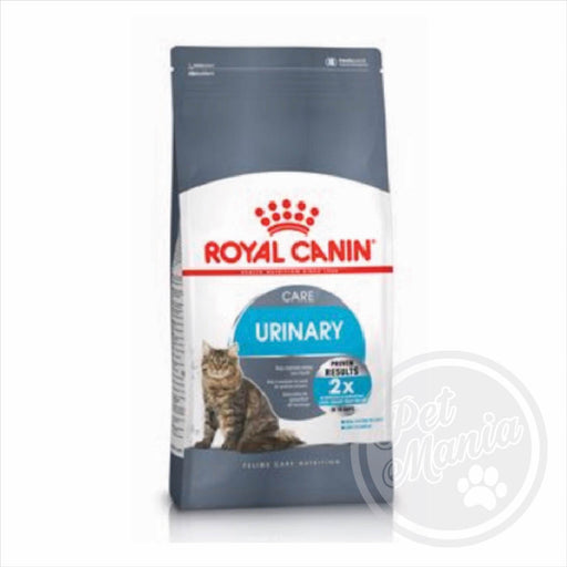 Royal Canin Cat Urinary 400g-Master Square