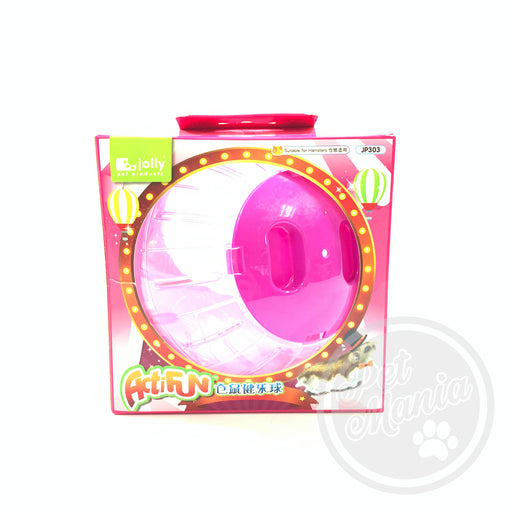 Hamster Ball Jolly 5.5-Master Square