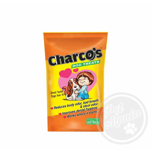 Charcos 80g Original Treats-Master Square