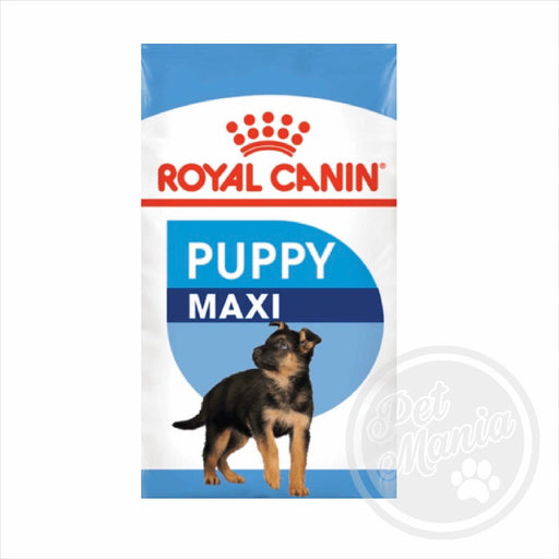Royal Canin Maxi Puppy 1kg-Master Square