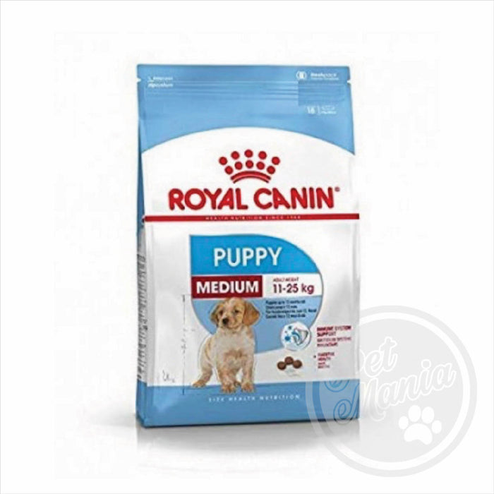 Royal Canin Medium Puppy 1k-Master Square