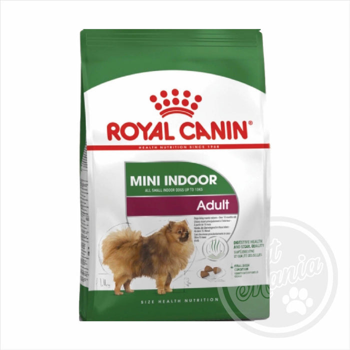 Royal Canin Mini Indoor Adult 1.5k-Master Square