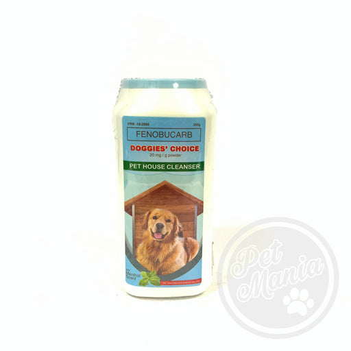 Doggies Choice Pet House Cleaner 350g-Master Square