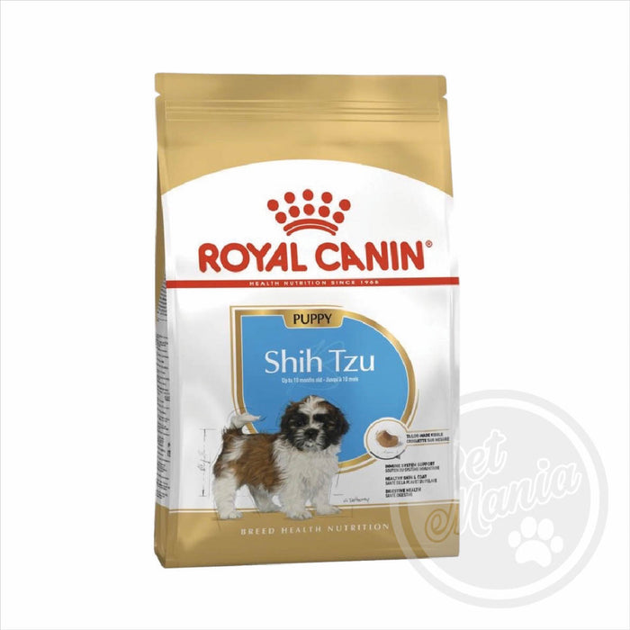Royal Canin Shih Tzu 500g Puppy-Master Square