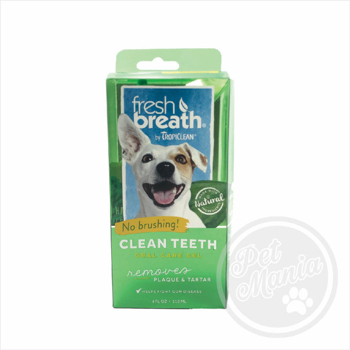 Fresh Breath Clean Teeth 118ml-Master Square