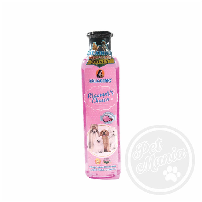 Bearing Groomers Choice 365ml Bubble Gum-Master Square