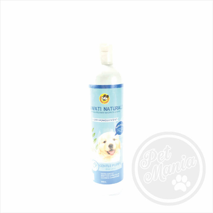Doggies Choice Kawati Puppy 500ml Shampoo-Master Square