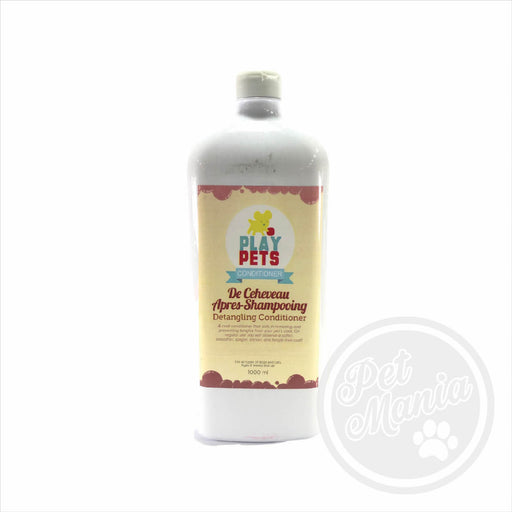 Play Pets 1l Detangling Conditioner-Master Square