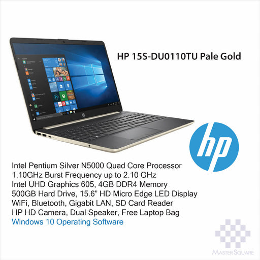 Laptop HP15S-DU0110TU-Master Square