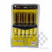 SCREWDRIVER SET 6PC.-Master Square