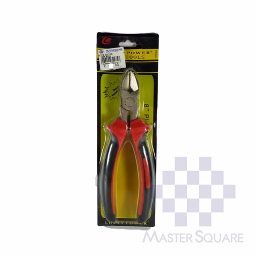 "CUTTER PLIERS 8""-Master Square"