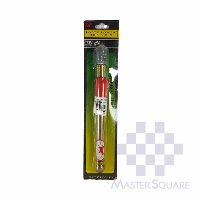 GLASS CUTTER-Master Square
